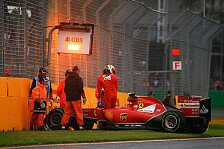 Formel 1 - Jackie Stewart: Kritik an den neuen Motoren