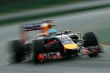 Formel 1 - Stewards sprechen Vettel und Magnussen frei