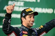 Formel 1 - Stoddart: Red-Bull-Messung genauer