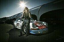Auto - Großes Porsche-Aufgebot auf Techno Classica