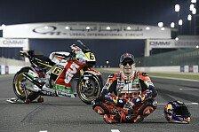 MotoGP - Bilder: Stefan Bradl im neuen LCR-Design
