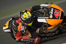 MotoGP - Aleix Espargaro sorgt für weitere Sensationen