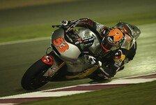Moto2 - Rabat erkämpft sich in Katar den ersten Saisonsieg
