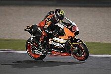 MotoGP - Aleix Espargaro fährt in Katar weiter Bestzeiten