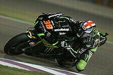 MotoGP - Smith übernimmt die Spitze im vierten Training