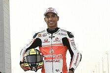 MotoGP - Pramac: Hernandez mit Vertragsverlängerung