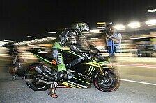 MotoGP - Die Infos zum Renn-Sonntag in Katar