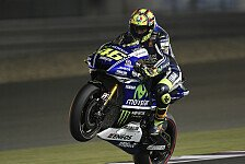 MotoGP - Katar-Test: Die große Vorschau
