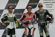 MotoGP - Die MotoGP-Asse im Favoriten-Check