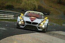 24 h Nürburgring - Adorf: Teamgeist ist wichtig