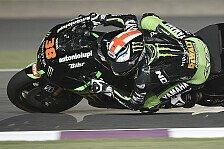 MotoGP - Smith kämpferisch: Spitzenpiloten herausfordern