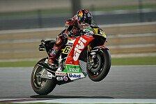 MotoGP - Bilderserie: Katar GP - So schnitten die Deutschen ab