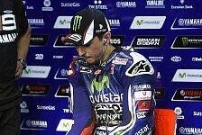 MotoGP - Lorenzo kämpft beim Saisonauftakt in Katar