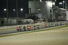 MotoGP - Bilderserie: Katar GP - Statistiken zum Wochenende