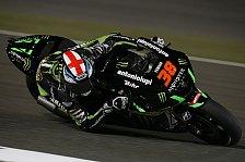 MotoGP - Ernüchterung bei den Tech3-Jungs