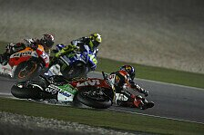 MotoGP - Saisonbilanz 2014: Stefan Bradl