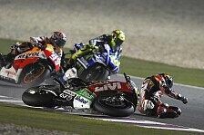 MotoGP - Katar-Rennen 2014 eine Stunde früher?