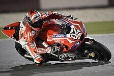 MotoGP - Ducati mit Optimismus nach Austin