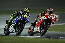 MotoGP - Michaels Highlight 2014: Katar als Orakel