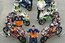 MotoGP - KTM und MotoGP: Eine Prise Himmelfahrtskommando