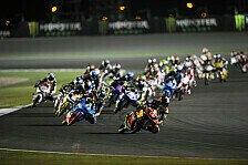 Moto3 - Warm-Up: Oliveira und Kent zeigen Stärke