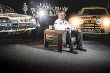 Dakar - Carlos Sainz: Das Team ist extrem motiviert