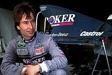 Sauber-Männer: Pascal Wehrleins Vorgänger