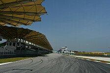 Formel 1 - Malaysia GP vor Vertragsverlängerung