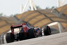 Formel 1 - Vergne: Das Auto war nicht einfach zu fahren