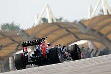 Formel 1 - Longrun-Analyse: Mercedes-Jäger Vettel