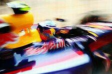 Formel 1 - Jean Alesi: Ricciardo die Überraschung der Saison