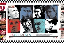 Formel 1 - Die Formel 1 Saison 2005: Duelle bis zum Abwinken