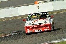 24 h Nürburgring - Strycek auch 2014 im Manta