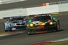 VLN - Haribo Racing äußert sich zum Gelbvergehen