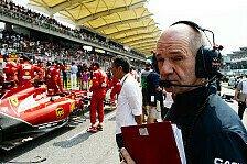 Formel 1 - Neuer Vertrag! Newey verlängert bei Red Bull