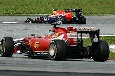 Formel 1 - Der Formel-1-Tag im Live-Ticker: 29. April