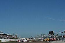 IndyCar - Saisonauftakt in Brasilien ersatzlos gestrichen