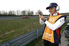DTM - EKS am Start: Ekström wird Teamchef