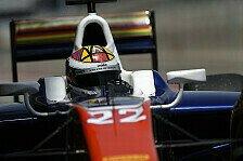 GP2 - Zweites Trident-Cockpit vergeben