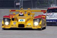 Mehr Motorsport - ALMS - Doppelsieg für Porsche RS Spyder