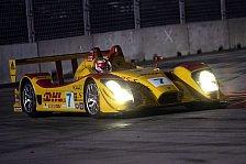 Mehr Motorsport - ALMS - 1. Pole für Porsche RS Spyder