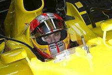 Formel 1 - Indischer Kamikaze-Fahrer?