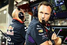Formel 1 - Christian Horners Jahresrückblick