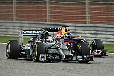 Formel 1 - Mercedes: Keine Angst vor Honda-Datenklau
