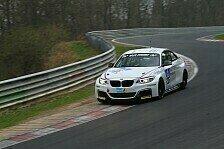 24 h Nürburgring - Alex Hofmann: Die reinste Art von Motorsport