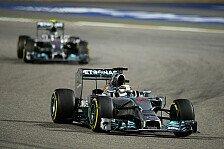 Formel 1 - Lowe genervt: Sprit-Diskussion ist lächerlich