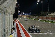 Formel 1 - Die erfolgreichsten Teamkollegen der F1-Geschichte