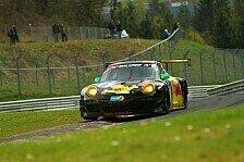 24 h Nürburgring - Norbert Siedler für Saisonhöhepunkt gerüstet