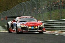 24 h Nürburgring - Kaffer will Baumgartner in die Top-10 bringen