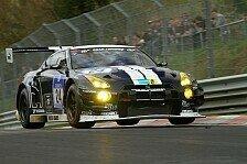 24 h Nürburgring - Schulze Motorsport ist gut gerüstet